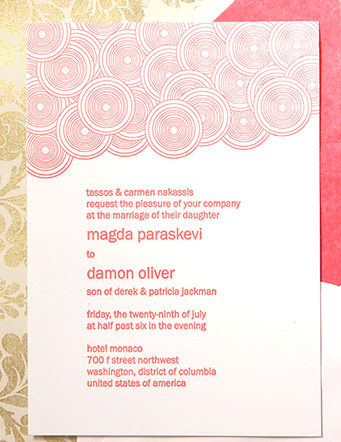 Same As The Ceremony Venue How To Wedding Invitations Faqs