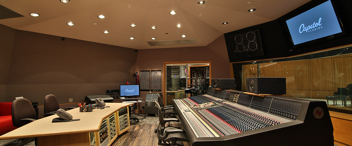 Whos Recorded Here
