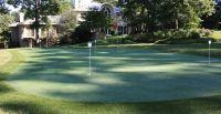 Backyard Golf Course | Backyard Ideas