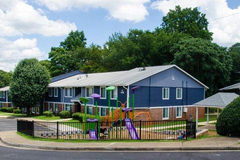 Gated Playground