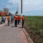 Bandidos furtam fios de 34 postes em Marataízes, no Sul do ES