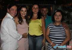 Noivado de Tália e Marcelo Noto. Confira as fotos:
