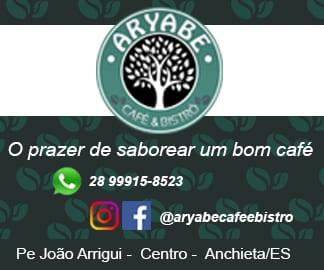 Aryabe Café - Anchieta ES