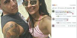 Jovem é morta pelo marido preso durante visita íntima em CDP