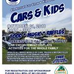 10 21 18 Bakersfield Pal Cars And Kids Capk