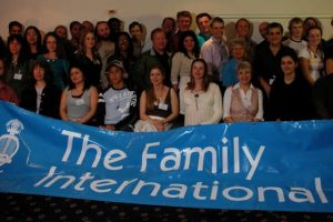 1The Family International