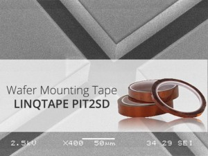 thru-etching-wafer-mounting-tape