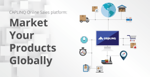Online sales platform for chemicals europe
