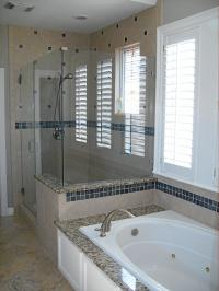 Houston Bathroom Remodeling