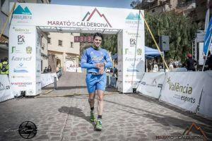 III Marató de la Calderona
