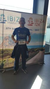 Ibiza Marathon 2017