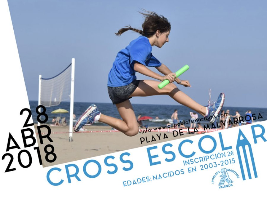 Cross Escolar 2018