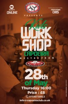 Kids Workshop - CCL