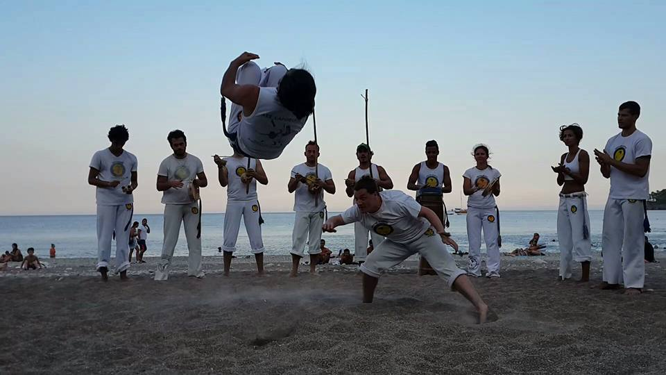 diyarbakır-capoeira