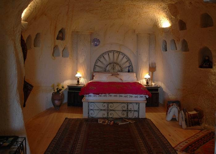 Elkep Evi Hotel Cappadocia Urgup  Cappadocia Tours Guide