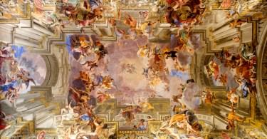 Sant'Ignazio di Loyola in Rome