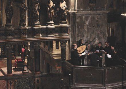 I Solisti della Cappella Marciana