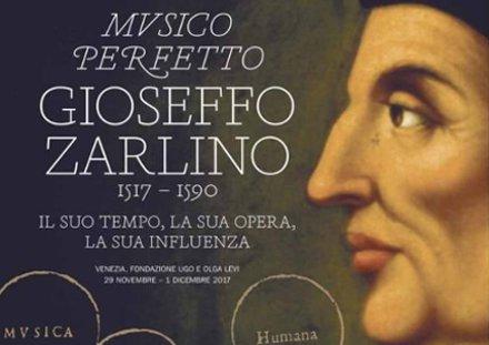 Gioseffo Zarlino