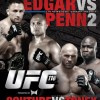 UFC 118 Fight Card Odds and Preview