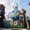 NASCAR 2015 Sprint Cup Futures Odds Update & Gambling Picks 8-28-2015