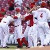Free Picks: San Francisco vs. Cincinnati Gambling Lines & MLB Handicapping Preview