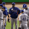 MLB Lines: N.Y. vs. Texas Pick & Baseball Betting Preview