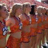 NCAA Free Picks: North Carolina vs. Clemson Betting Odds & Week 5 Preview