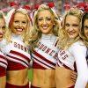 Oklahoma Sooners 2015 NCAA Football Gambling Odds & Predictions