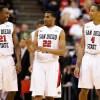 NCAAB Lines: St. John's vs. SDSU Pick & Basketball Betting Preview