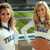 Tulsa Golden Hurricane 2015 NCAA Football Gambling  Odds & Predictions