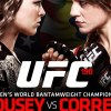 Free Picks: UFC 190 Rousey vs. Correia Betting Odds & Preview