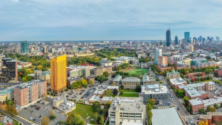 Boston Architectural College Admissions And Acceptance Rate Cappex