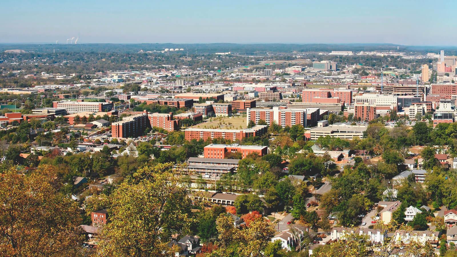 University Of Alabama Birmingham Cappex
