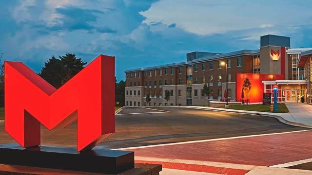 Hasil gambar untuk Maryville University