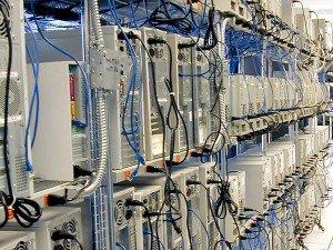 dedicated web servers