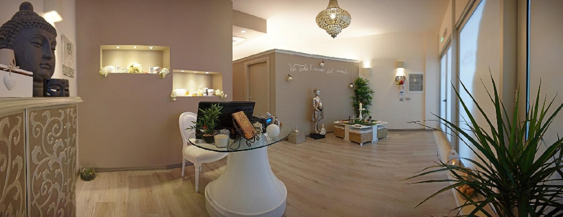 arredamento per centri estetici a Lecce  Arredamento centri benessere  Capp