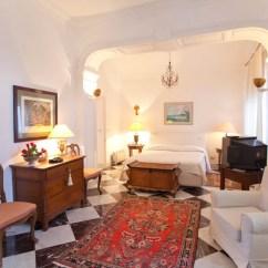 Living Room On Sale Shelving For Luxury Villa Rent In Isle Of Capri, Italy