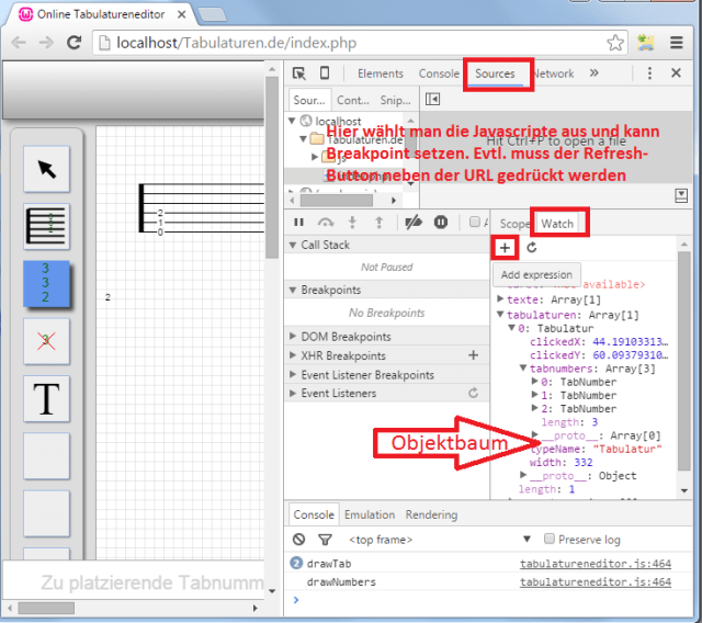 chrome-debugger2