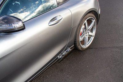 Mercedes_GT_Schwellerabdeckung
