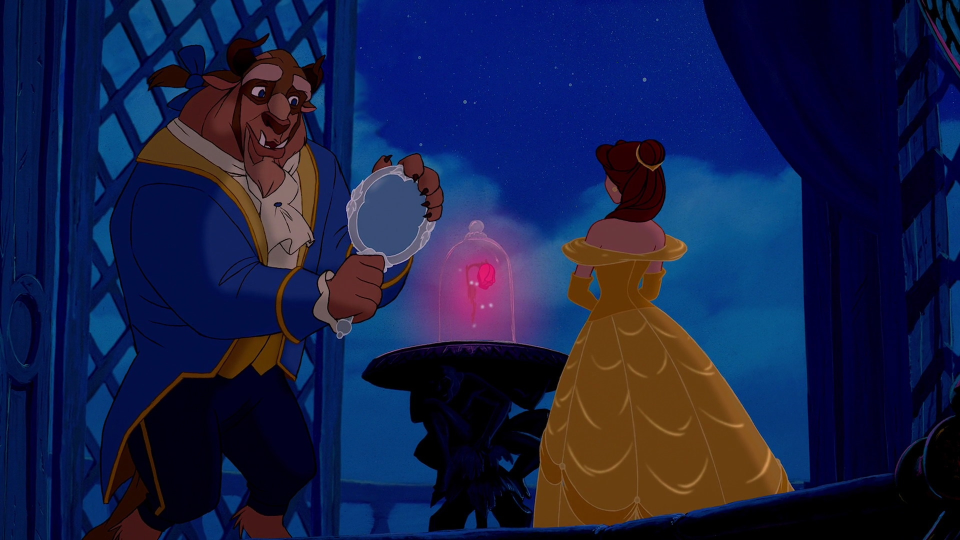 Download Beauty And Beast: Download Film Beauty And The Beast 1991 Subtitle Indonesia