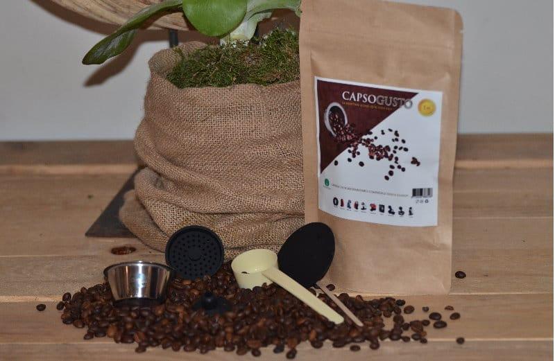 KIT Capsule compatible DOLCE GUSTO® café et thé