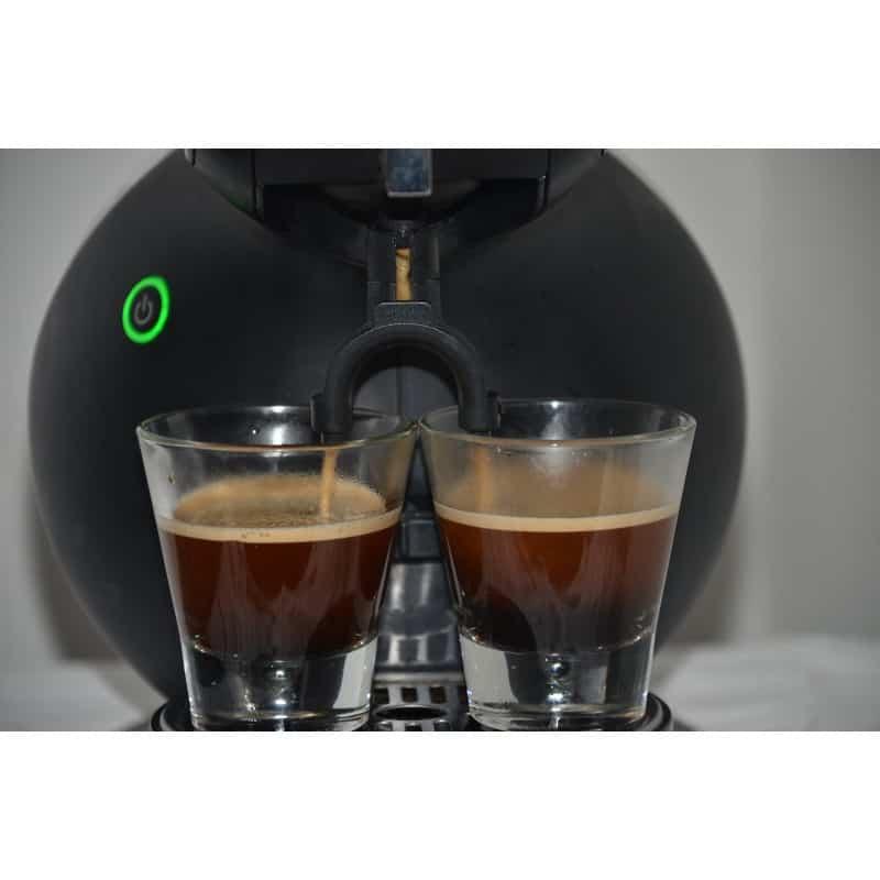 Dolce Gusto Kaffee Und Tee Kompatible Nachfullbare Kapseln