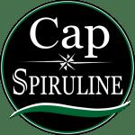 Logo Cap Spiruline