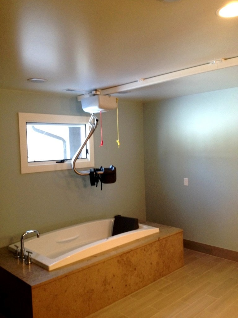 Photos of Handicap Accessible Home Modifications