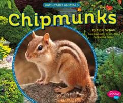 Backyard Animals Capstone Library