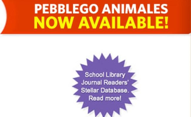 Pebblego Digital Capstone Library