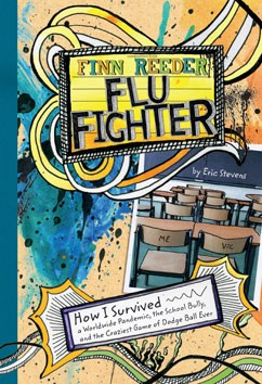 Finn Reeder: Flu Fighter