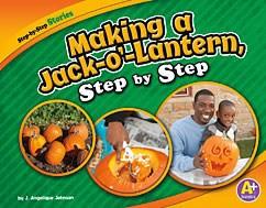 Making a Jack-o-Lantern