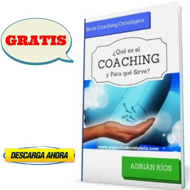 eBook GRATIS Qué es el Coaching y Para Qué Sirve