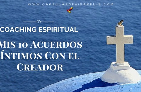 El Coaching Espiritual